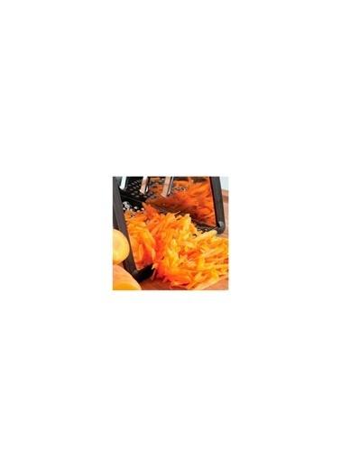 Berghoff Essentials 4 Yönlü Kare Rende 22 Cm Renkli